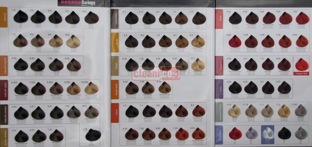 4 01 Popielaty Naturalny Braz Krem Koloryzujacy Farba Do Wlosow Rr