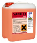 SANITEX PLUS 5L