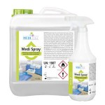 MEDI SPRAY 5L kanister