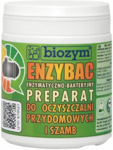ENZYBAC