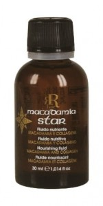 RR Line Macadamia Star fluid - serum