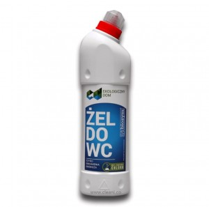 Biozym Żel do WC ECO 0,75l