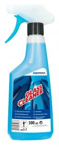 Lakma GLASS CLEANER  500ml płyn do mycia szyb i luster