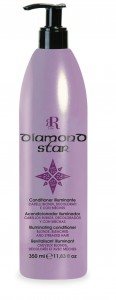 RR Line DIAMOND Star Odżywka  350ml
