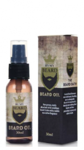 By My Beard Oil 30ml olejek do brody