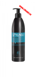 RR Line Styling PRO Curl Cream 250ml Krem do loków