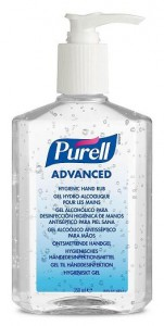 Purell ADVANCED żel do dezynfekcji rąk 350 ml