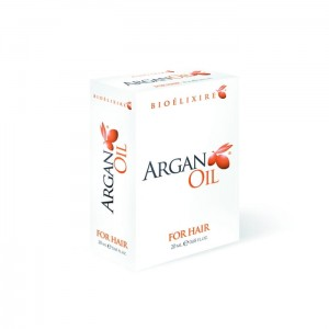 Argan Oil 20ml BioElixire serum bez spłukiwania